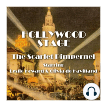 The Scarlet Pimpernel: Hollywood Stage