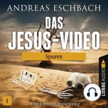 Das Jesus-Video, Folge 1: Spuren
