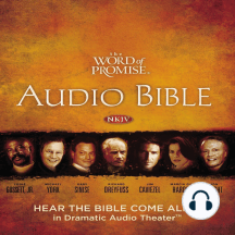 (16) Psalms, The Word of Promise Audio Bible: NKJV