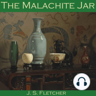 The Malachite Jar