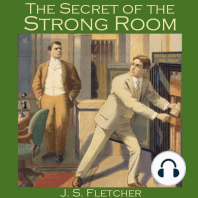 The Secret of the Strong Room