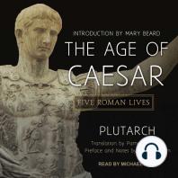 The Age of Caesar