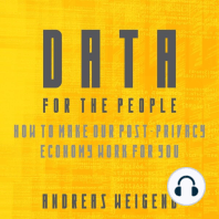 Data for the People