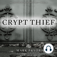 The Crypt Thief