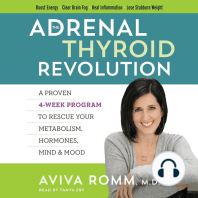 The Adrenal Thyroid Revolution