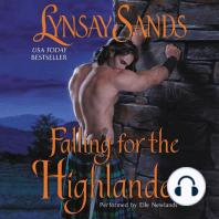 Falling for the Highlander