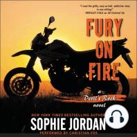 Fury on Fire