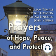 Prayers of Hope, Peace, and Protection