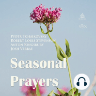 Seasonal Prayers