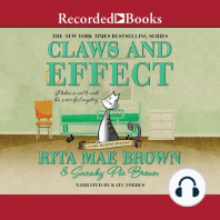 Claws and Effect