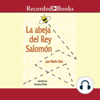 La abeja del rey salomon