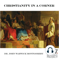 Christianity In A Corner