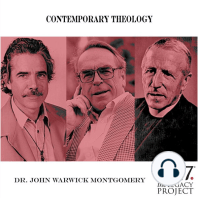 Contemporary Theology