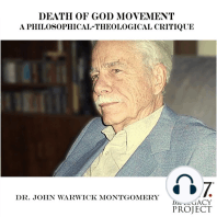 Death of God Movement