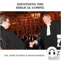 Defending the Biblical Gospel