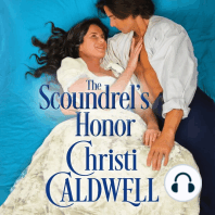 The Scoundrel's Honor