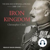 Iron Kingdom