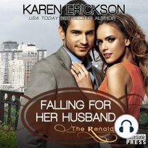 Falling for Her Husband: The Renaldis, Book 3