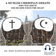 Who was Jesus? Did He Rise from the Dead? A Muslim-Christian Debate