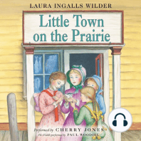 Little Town on the Prairie