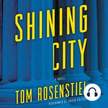 Shining City: A Novel