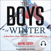 The Boys of Winter