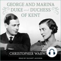 George and Marina