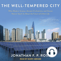 The Well-Tempered City