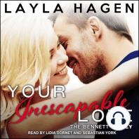 Your Inescapable Love