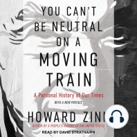 You Can't Be Neutral on a Moving Train