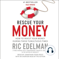 Rescue Your Money