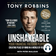 Unshakeable: How to Thrive Not Just Survive in the Coming Financial Correction