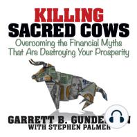 Killing Sacred Cows