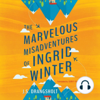 The Marvelous Misadventures of Ingrid Winter