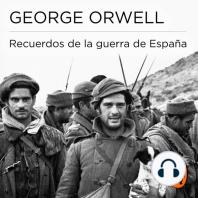 Recuerdos de la guerra de España