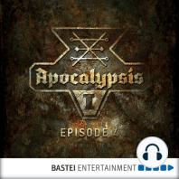 Apocalypsis, Season 1, Episode 4