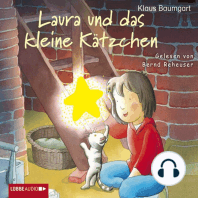 Laura, Laura und das kleine Kätzchen