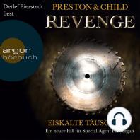 Revenge - Eiskalte Täuschung (Gekürzte Fassung)