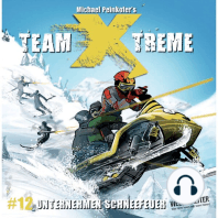 Team X-Treme, Folge 12