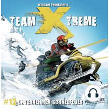 Team X-Treme, Folge 12: Unternehmen Schneefeuer