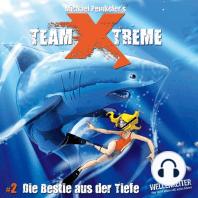 Team X-Treme, Folge 2