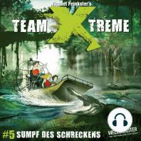 Team X-Treme, Folge 5