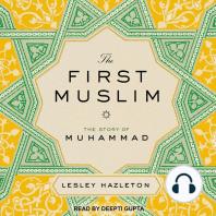 The First Muslim