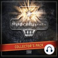 Apocalypsis (DEU), Staffel 3, Collector's Pack