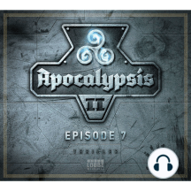 Apocalypsis Staffel II - Episode 07: Octagon