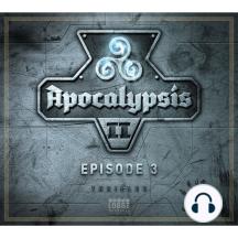 Apocalypsis, Staffel 2, Episode 3: Mappa Mundi