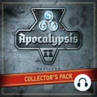 Apocalypsis, Staffel 2