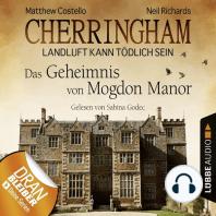 Cherringham - Landluft kann tödlich sein (DEU), Folge 2