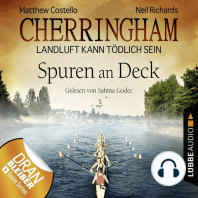 Cherringham - Landluft kann tödlich sein, Folge 11