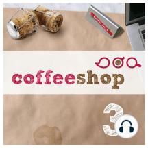 Coffeeshop, 1,03: Das Leben ist kein Ponyhof